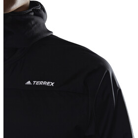 adidas TERREX Skyclimb Jakke Herrer, carbon